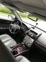 Picture of 2009 Mitsubishi Galant ES, interior
