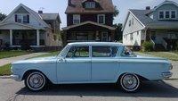 1962 AMC Rambler Classic Overview