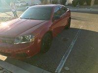 Picture of 2014 Dodge Avenger SE, exterior