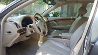 Picture of 2004 INFINITI Q45 RWD, interior, gallery_worthy