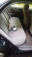 Picture of 1998 Chevrolet Prizm 4 Dr LSi Sedan, interior