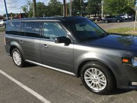 Picture of 2015 Ford Flex SEL, exterior