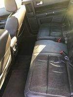 Picture of 2015 Ford Flex SEL, interior