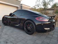 Picture of 2015 Porsche Cayman S, exterior