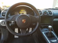 Picture of 2015 Porsche Cayman S, interior