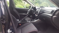 Picture of 2011 Subaru Impreza WRX Limited, interior