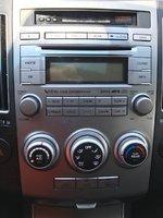 Picture of 2008 Hyundai Veracruz SE, interior
