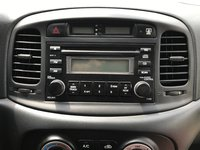 Picture of 2007 Hyundai Accent GS Hatchback, interior