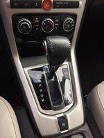 Picture of 2012 Chevrolet Captiva Sport LTZ AWD, interior