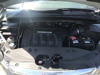 Picture of 2007 Honda Odyssey Touring w/ Nav and DVD, engine