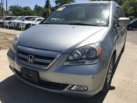 Picture of 2007 Honda Odyssey Touring w/ Nav and DVD, exterior