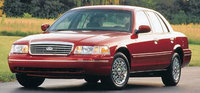 Picture of 1999 Ford Crown Victoria 4 Dr LX Sedan, exterior