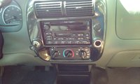 Picture of 2007 Mazda B-Series Truck Regular Cab, interior