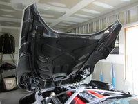 Picture of 2014 SRT Viper Base, engine