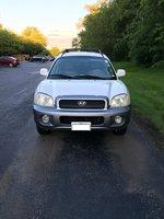 Picture of 2004 Hyundai Santa Fe GLS 3.5L AWD, exterior