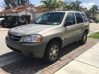 Picture of 2001 Mazda Tribute DX V6 4WD, exterior