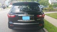 Picture of 2014 INFINITI Q60 AWD, exterior