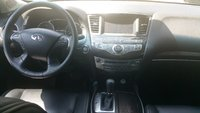 Picture of 2014 INFINITI Q60 AWD, interior