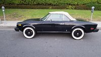 Picture of 1978 FIAT 124 Spider, exterior, gallery_worthy
