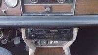 Picture of 1978 FIAT 124 Spider, interior