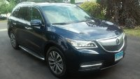 Picture of 2016 Acura MDX AWD Tech Pkg, exterior