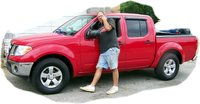 Picture of 2010 Nissan Frontier SE Crew Cab, exterior