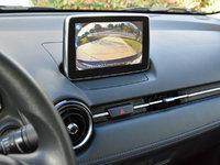 2017 Toyota Yaris iA Sedan, 2017 Toyota Yaris iA reversing camera display, interior