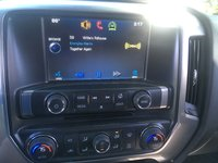 Picture of 2015 Chevrolet Silverado 2500HD LT Double Cab LB, interior