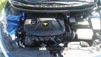 Picture of 2015 Kia Forte LX, engine