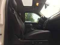 Picture of 2010 GMC Sierra 2500HD SLT Crew Cab 4WD, interior