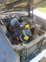Picture of 1970 AMC Gremlin, engine