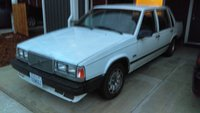 Picture of 1987 Volvo 760 GLE Turbo, exterior, gallery_worthy