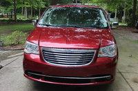 Picture of 2011 Chrysler Town & Country Touring-L, exterior