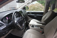 Picture of 2011 Chrysler Town & Country Touring-L, interior