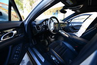 Picture Of 2015 Porsche Panamera GTS Interior Gallery Worthy
