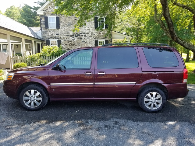 Picture of 2007 Buick Terraza CX