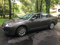 Picture of 2010 Lincoln MKZ AWD, exterior, gallery_worthy