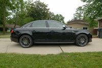 Picture of 2011 Audi S4 3.0T quattro Premium Plus Sedan AWD, gallery_worthy