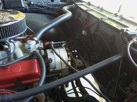 Picture of 1979 Chevrolet C/K 10 Scottsdale, engine