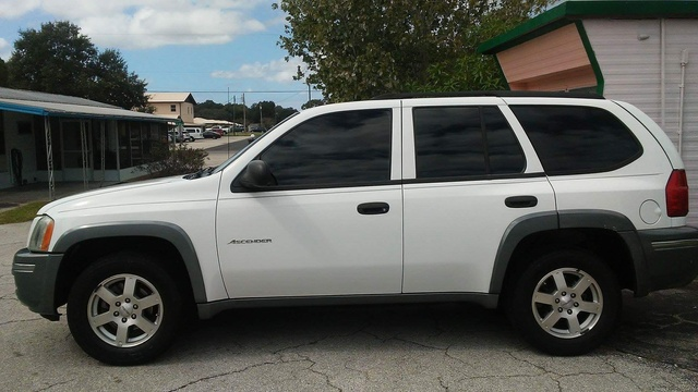 Picture of 2007 Isuzu Ascender 5 Passenger S