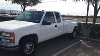Picture of 1996 Chevrolet C/K 3500 Ext. Cab 2WD, exterior