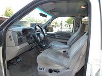 Picture of 2000 Ford F-350 Super Duty XL 4WD Crew Cab LB, interior