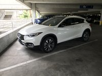 Picture of 2017 INFINITI QX30 Luxury AWD, exterior, gallery_worthy