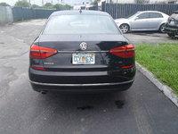 Picture of 2016 Volkswagen Passat 1.8T SEL Premium, exterior, gallery_worthy