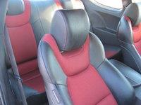 Picture of 2012 Hyundai Genesis Coupe 2.0T R-Spec, interior