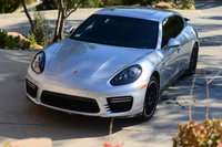 Picture of 2015 Porsche Panamera GTS, exterior, gallery_worthy