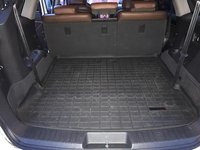 Picture of 2010 Hyundai Veracruz Limited AWD, interior, gallery_worthy