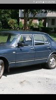 Picture of 1983 Saab 900 Sedan, exterior
