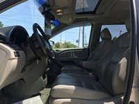 Picture of 2007 Honda Odyssey Touring w/ Nav and DVD, interior