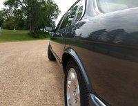 Picture of 2001 Jaguar XJ-Series Vanden Plas Sedan, exterior
